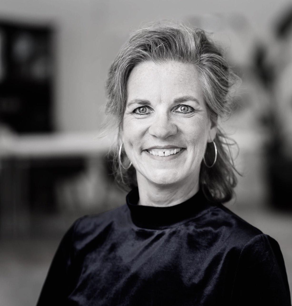 Jacqueline Alleblas